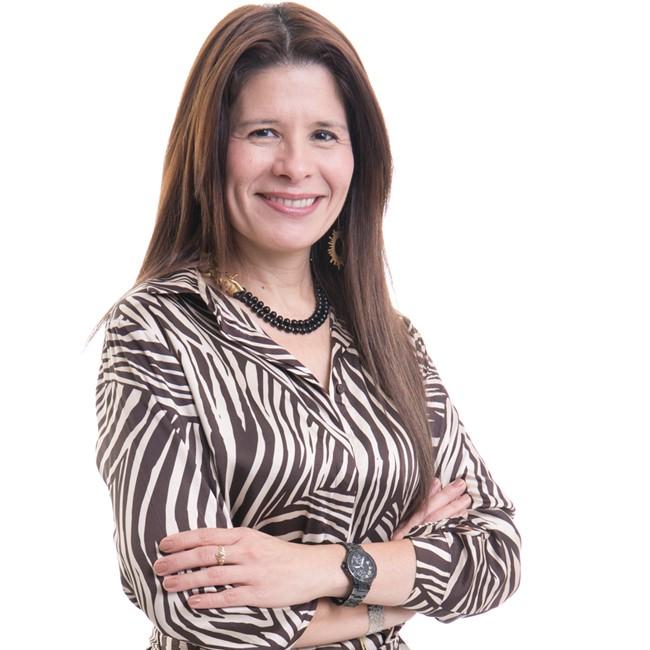 Andrea Zuluaga - Directora de conocimiento y redes Corporación Interactuar