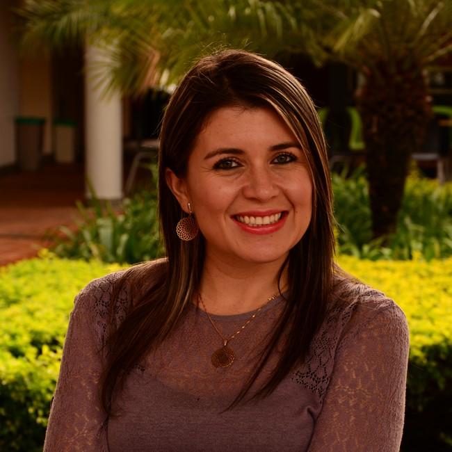 Isabel Cristina Valencia - Jefe de comunicaciones - Corporación Interactuar