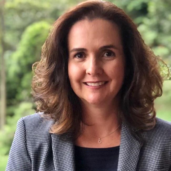 Katherine Jaller - Directora administrativa y financiera - Corporación Interactuar