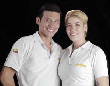 Nominado Famiempresario 2020 - Wilfer Muñoz Alum y Glass