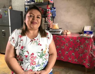 Nominada Famiempresario 2020 - Aidé Parra Tienda la Ilusión