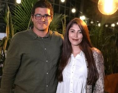 Nominados Famiempresario 2020 - Catalina Orozco y Daniel Gómez Ragazzi