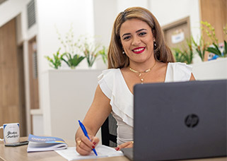 Apoyo a emprendedores colombianos